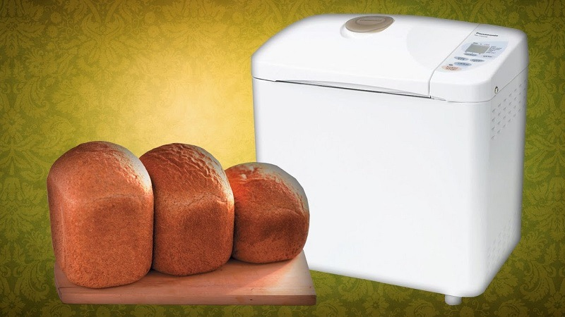 Panasonic SD-YD250 Bread Maker Review