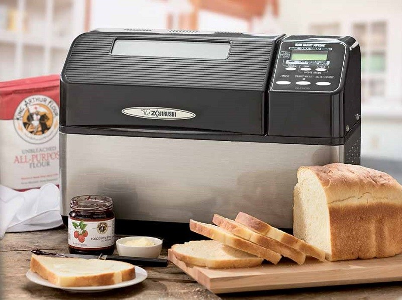 Best Bread Machine Buying Guide