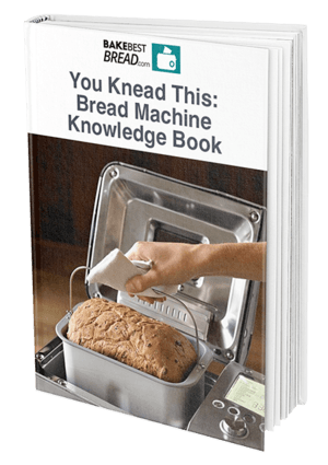 Guide to bread machines