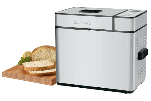 Cuisinart CBK-100 Bread Maker