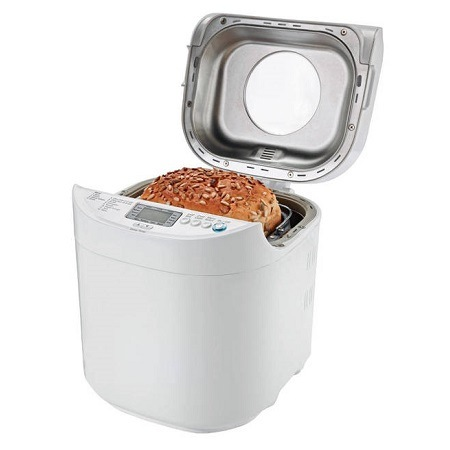 Oster Expressbake Bread Maker On White Background